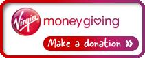 virgin moneygiving make a donation logo