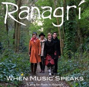Ranagri WHEN MUSIC SPEAKS